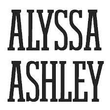 Alyssa Ashley 1