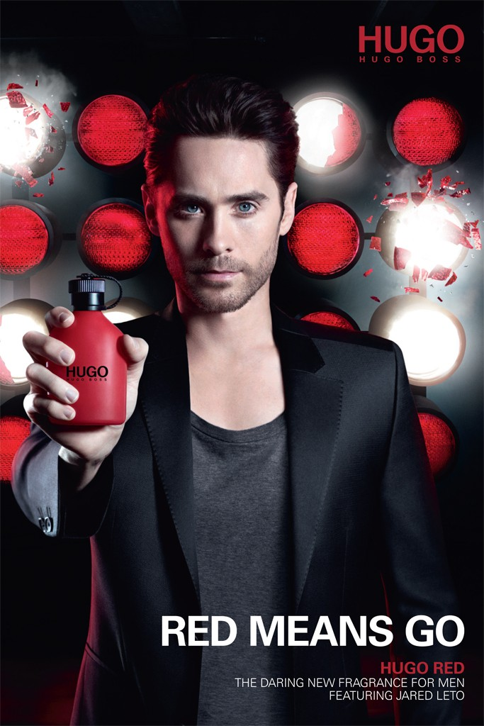 Hugo Red Eau Toilette