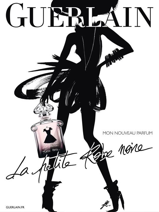compre-aqui - Guerlain La Petite Robe Noire