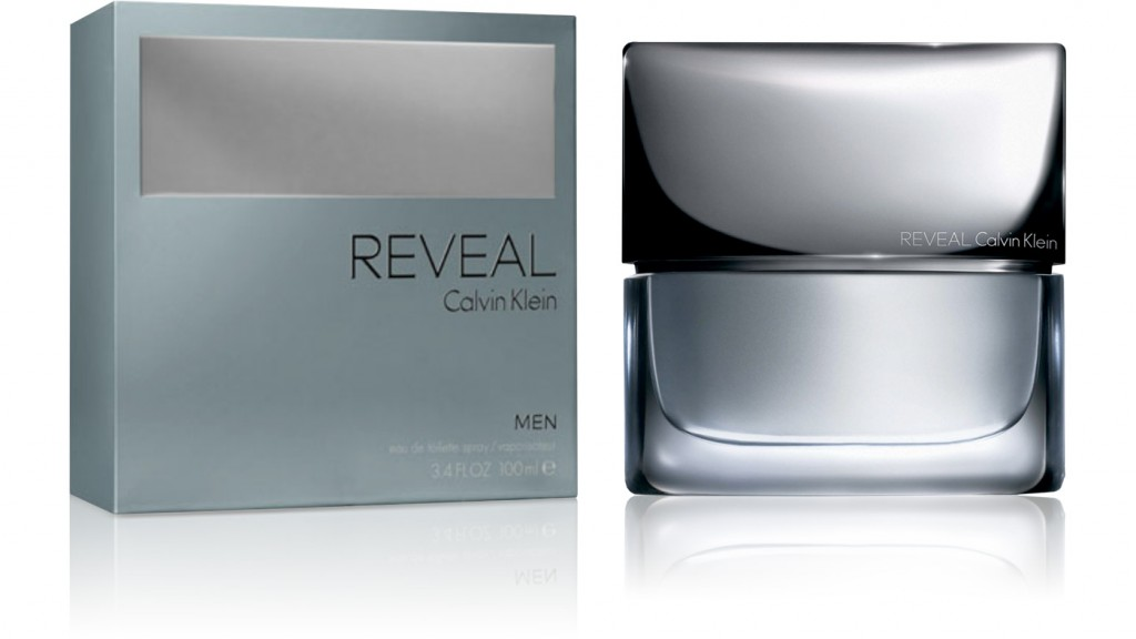 compre-aqui Calvin Klein Reveal