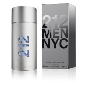 Guia masculino de perfume