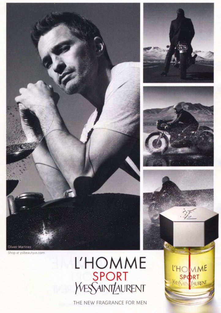 L´Homme Sport