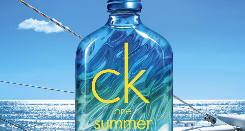 compre-aqui Calvin Klein 2015 Eau Toilette - CK One Summer