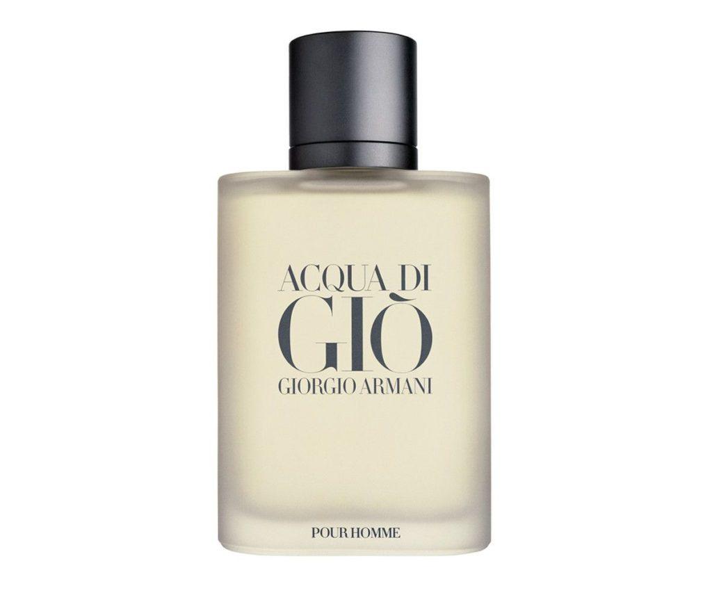 Giorgio Armani ACQUA DI GIO HOMME edt - Perfumes De Verão Para Homem