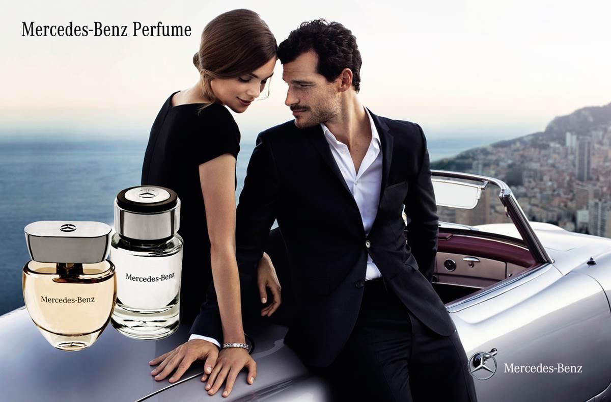 Mercedes benz eau toilette em blog dos perfumes for Perfume mercedes benz