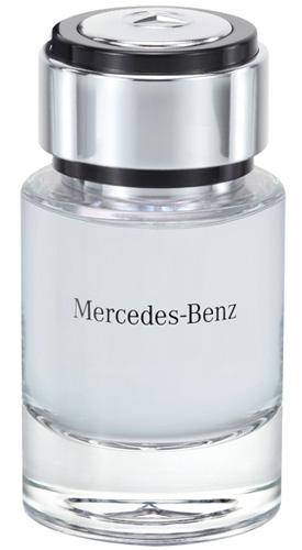 escada - Mercedes-Benz