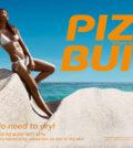Piz Buin Wet Skin Transparent Sun Spray SPF15 1