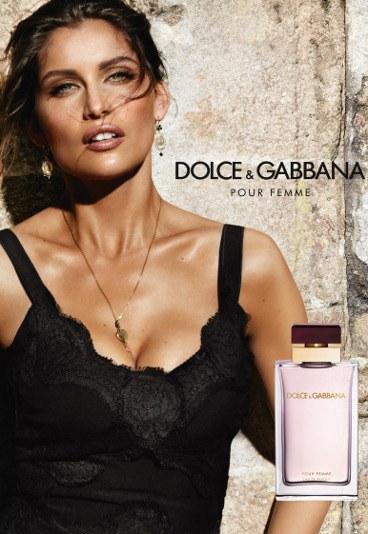 Dolce e Gabbana Pour Femme