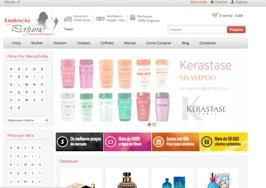 Lojas Virtuais Perfumes