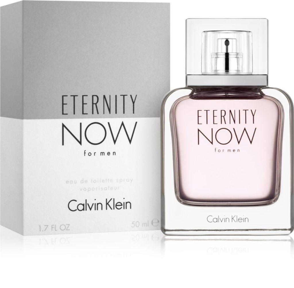 Eternity Now de Calvin Klein - Calvin Klein Eternity Now