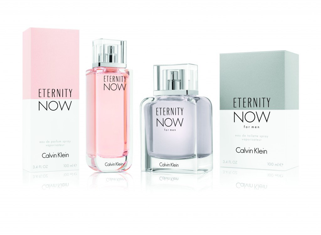 Eternity Now - Calvin Klein Eternity Now