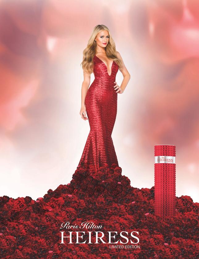 Paris Hilton Heiress