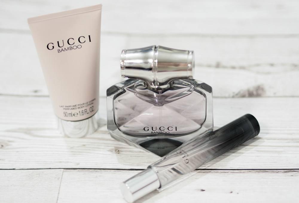 Gucci Bamboo Eau Parfum