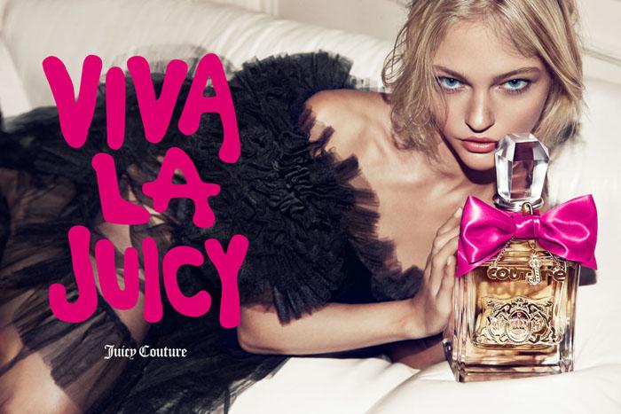 Juicy Couture Viva La Juicy Eau Parfum