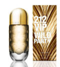 Carolina Herrera 212 VIP Wild Party Eau Parfum 8