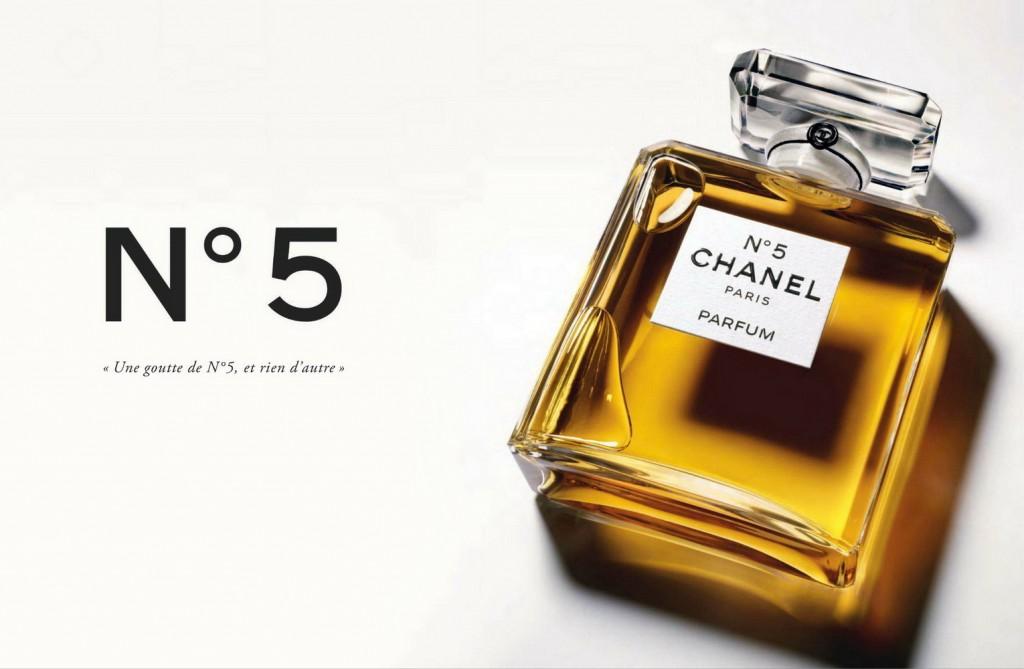 O perfume através dos tempos foto