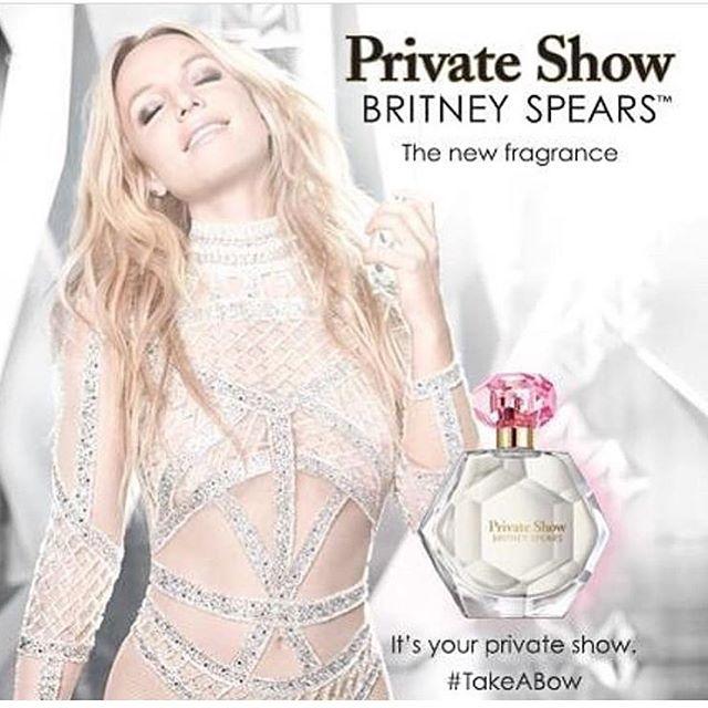 compre-aqui Britney Spears Private Show