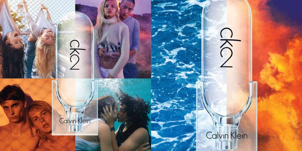 compre-aqui Calvin Klein CK2