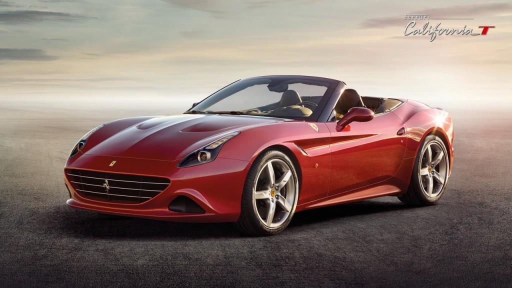 Ferrari Amber Essence