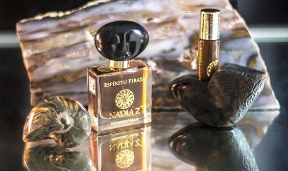 NadiaZ Perfumaria Natural