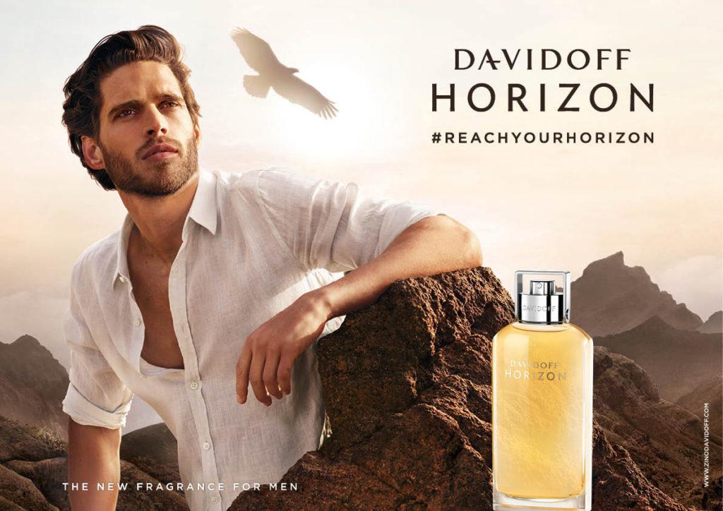 Davidoff Horizon Extreme