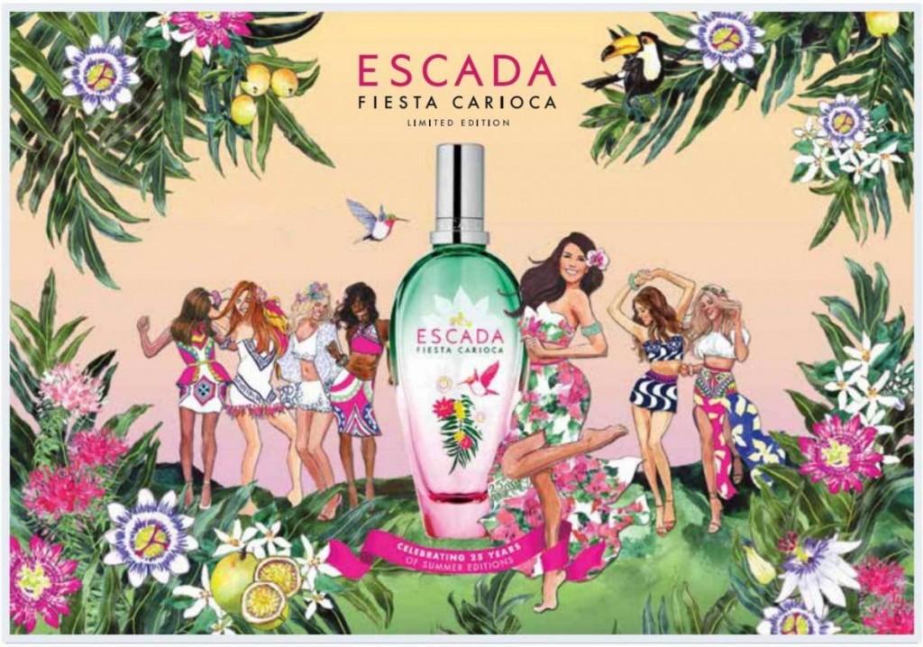 Fiesta Carioca