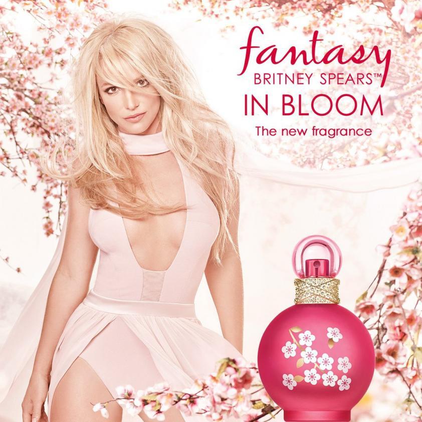 Fantasy in Bloom