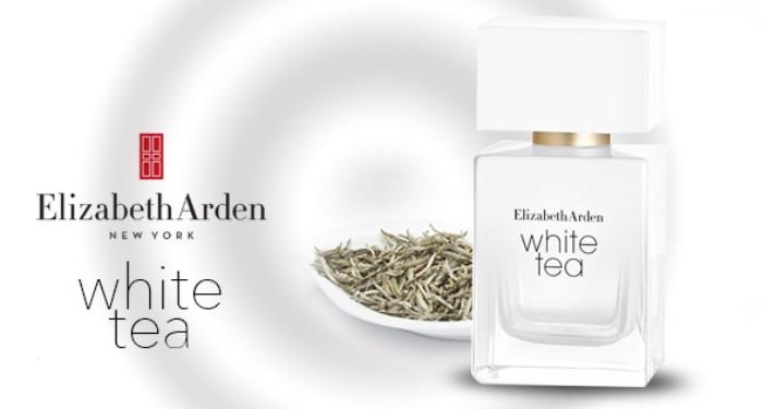 Elizabeth Arden White Tea foto