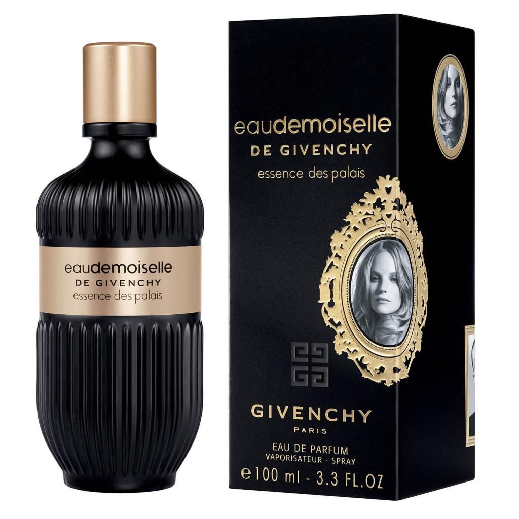 Eau Parfum - Eaudemoiselle Essence Des Palais