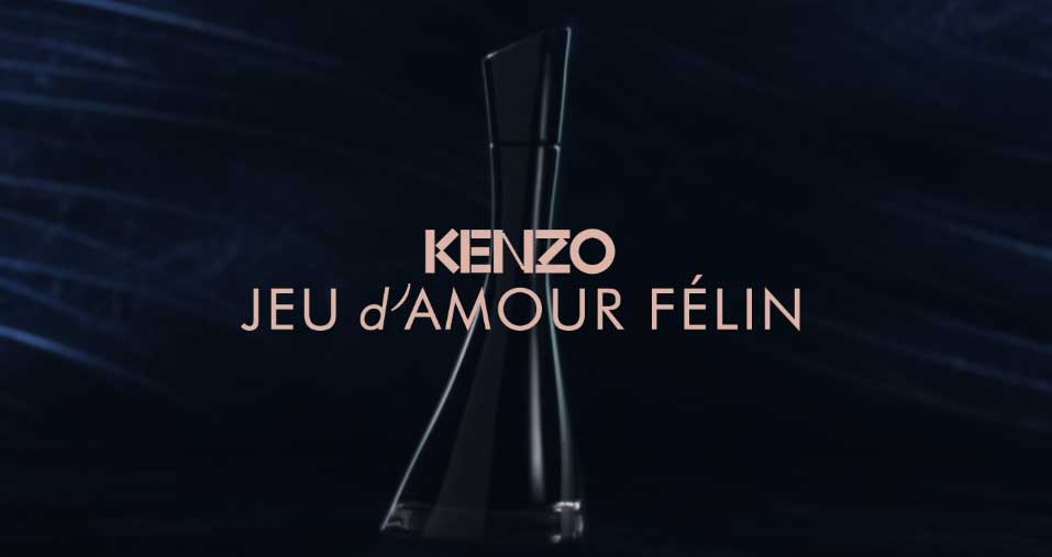 Kenzo Jeu d'Amour Félin foto
