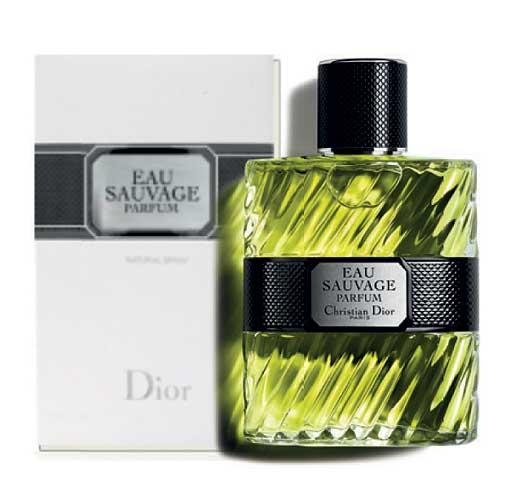 Eau Sauvage Parfum foto 2