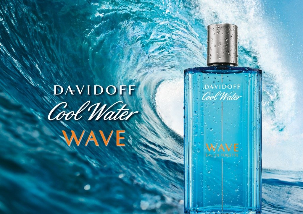 Cool Water Wave foto