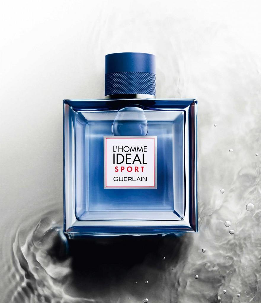 comprar - Guerlain L'Homme Ideal Sport