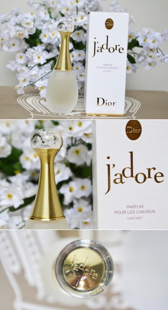 J - J'Adore Hair Mist'Adore Hair Mist foto 2
