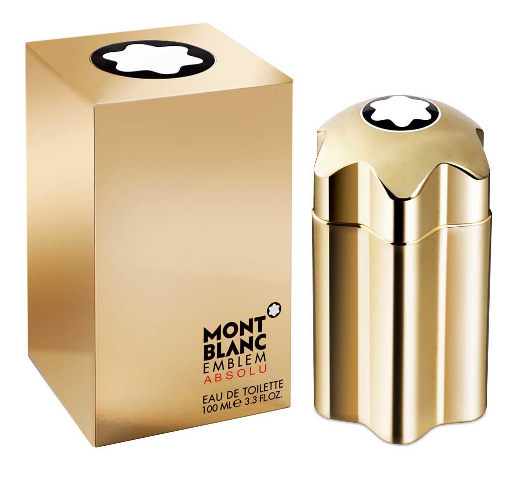 MontBlanc Emblem Absolu foto 2
