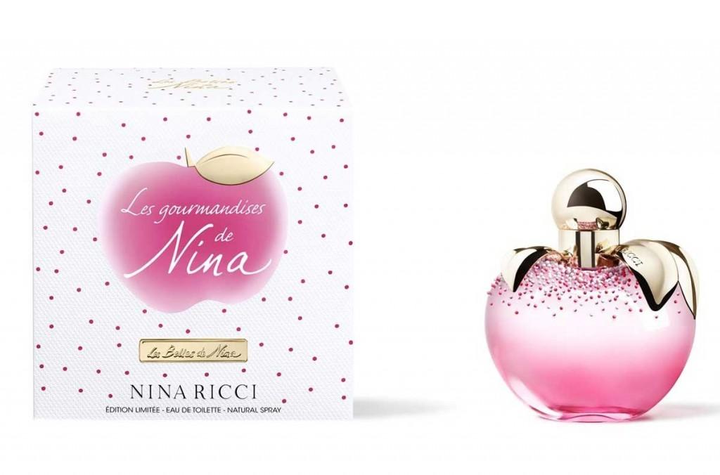 comprar Les Gourmandises de Nina