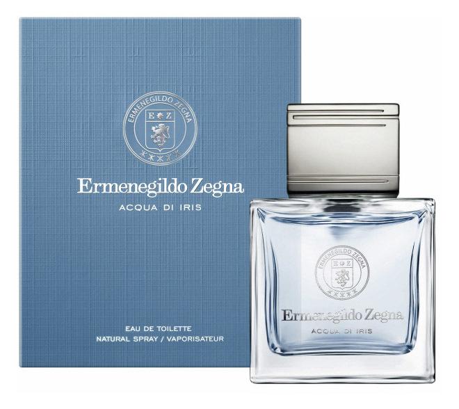 comprar Ermenegildo Zegna Acqua Di Iris