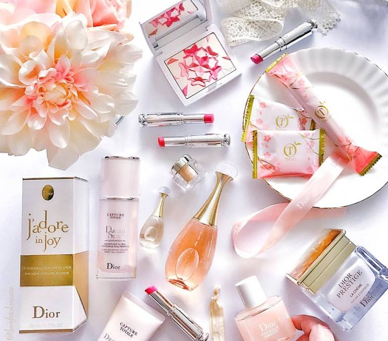 Christian Dior J`Adore In Joy - Christian Dior J`Adore In Joy