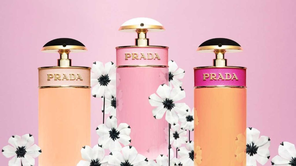 Prada Candy Gloss foto 1