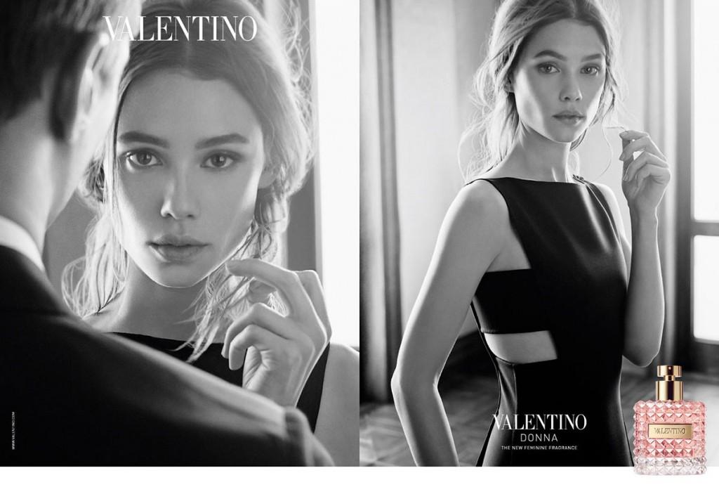 Valentino Donna Acqua foto 2