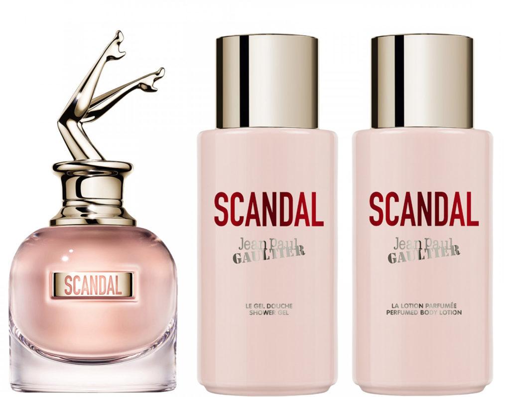 Jean Paul Gaultier Scandal foto 5