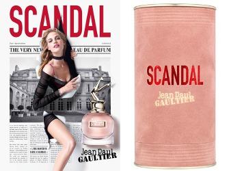 Jean Paul Gaultier Scandal foto 2
