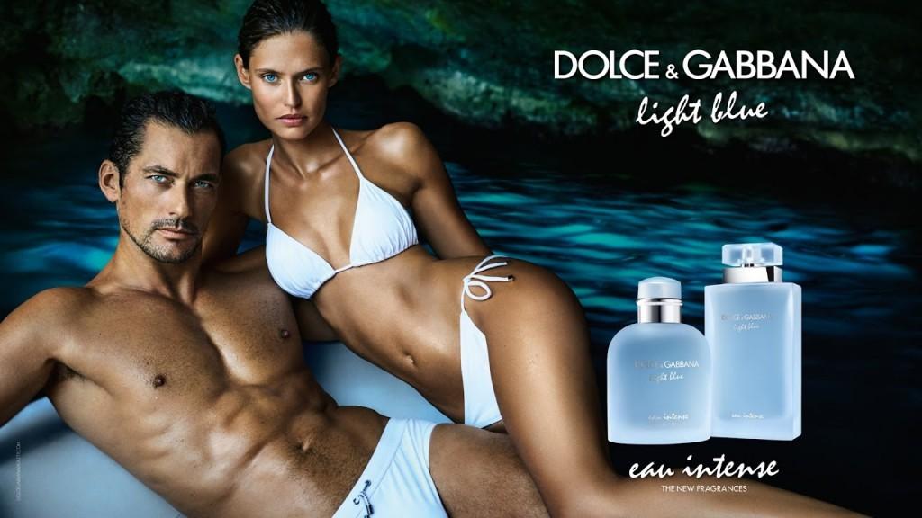Dolce & Gabbana Light Blue foto - Light Blue Eau Intense