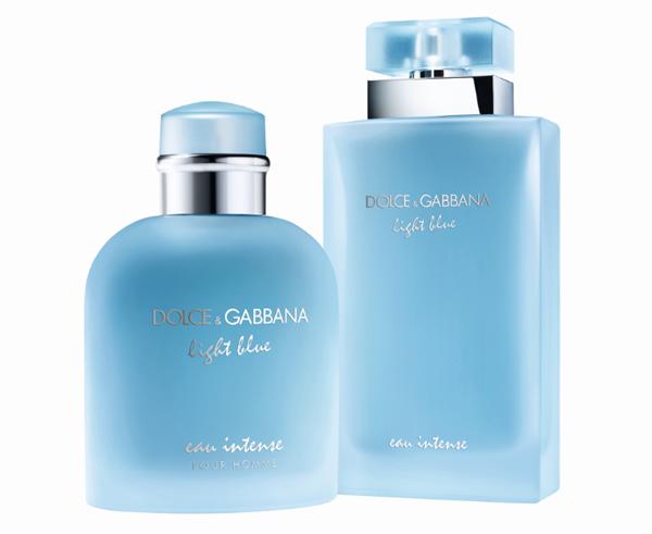 d751a6461eccd Dolce Gabbana Perfume Light Blue Intense