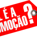 NÃO DEIXE ESCAPAR ESTA PROMOÇÃO 20