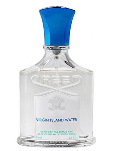 CREED VIRGIN ISLAND WATER (2007) - Fragrâncias De Coco