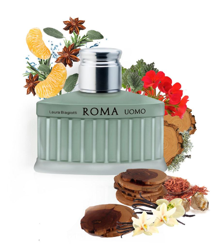 Toilette Rosa foto 3 - Laura Biagiotti Roma