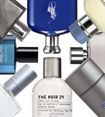 O que desconhece sobre perfumes masculinos 10