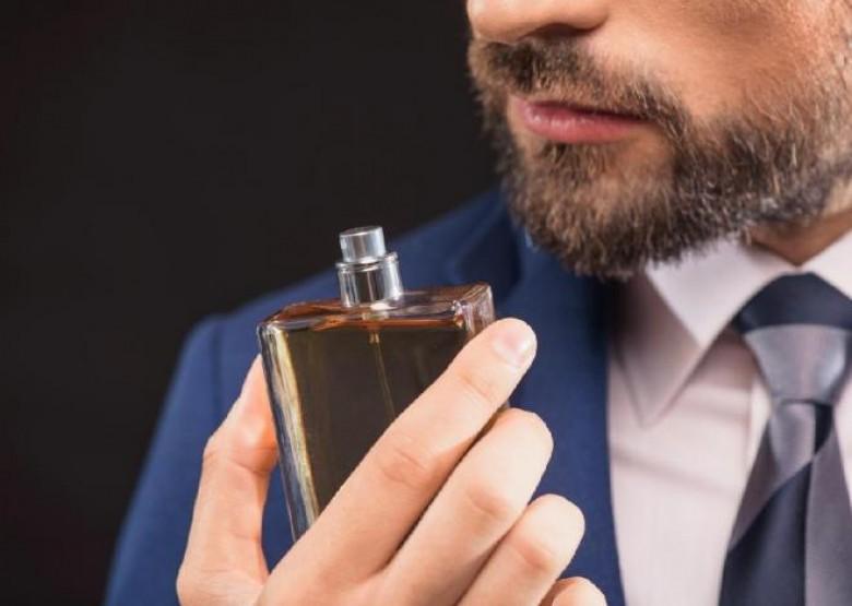 perfumes masculinos foto 1