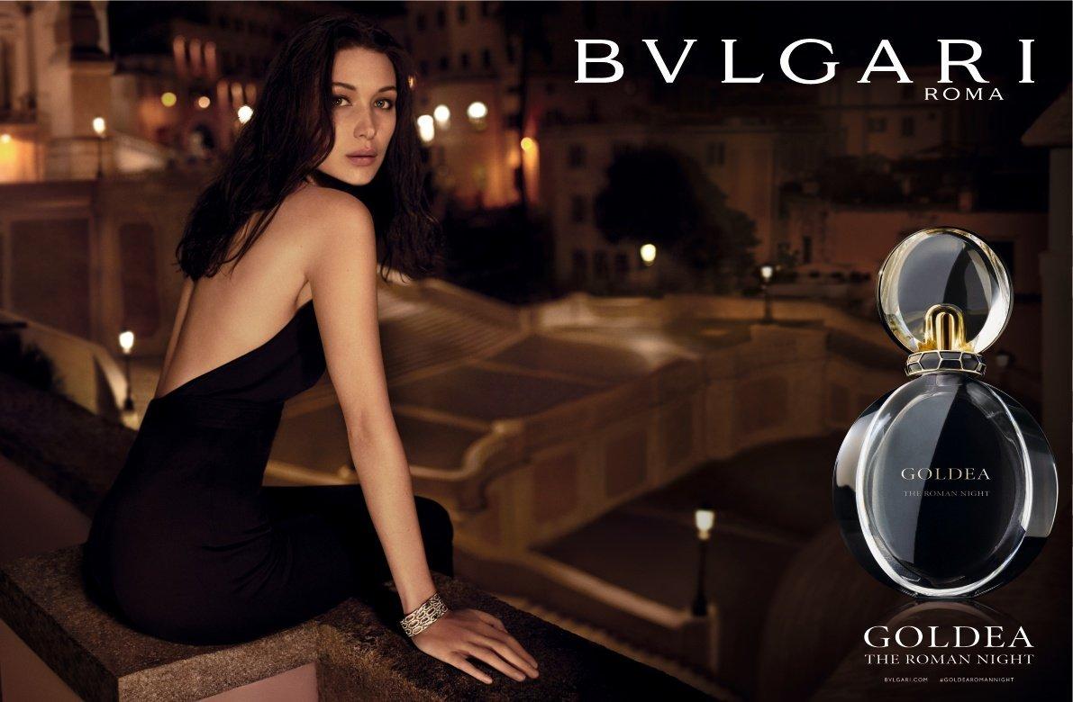 Bvlgari Goldea The Roman foto 1